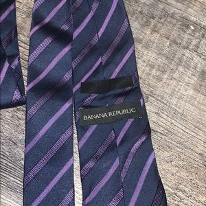 Banana Republic Accessories - 💰4 for $19 bundle 💰banana republic tie